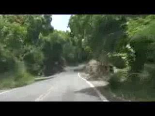 Kapaau, HI: Akoni Pule Highway