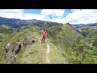 Latacunga, Ecuador: 360 landscape
