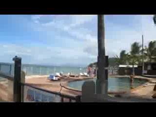 Magnetic Island, Avustralya: Our amazing hostel