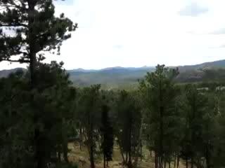 Sheridan, WY: Video clip