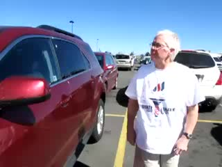‪‪Ellensburg‬, واشنطن: Video at Wally World‬