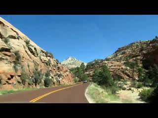 Tusayan, AZ: Zion Park one more time