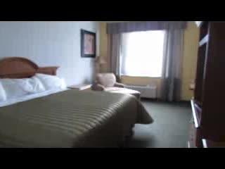 Longlac, Canadá: 3rd level room tour