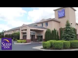 ‪سليب إن آند سويتس: Sleep Inn & Suites of Lake George‬