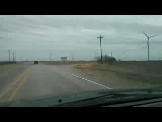 Dalhart, TX: Endless Windmills