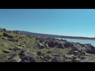 Klamath Falls, OR: A really beautiful lake
