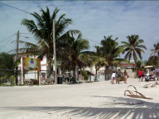 Ambergris Caye, Belize: The charming side of San Pedro