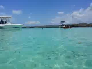 Cardona Watersports: Trip to Caracoles in Parguera, Lajas PR