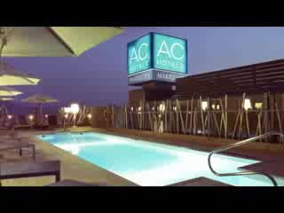 Ac Hotel Kansas City Westport Hotels By Marriott