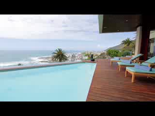 Ellerman House Villas