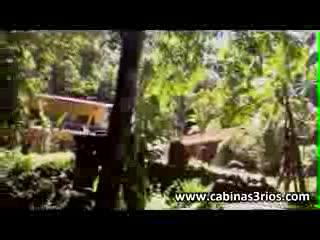 Tres Rios, Kosta Rika: Cabinas3Rios