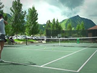 Aspen Recreation Center