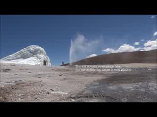 Mistico Outdoors : Puchuldiza geysers