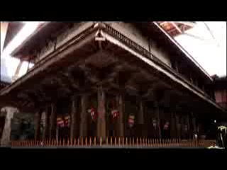 Sri Dalada Maligawa - Temple Of The Tooth Relic