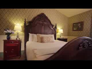 The Norwich Inn Experience