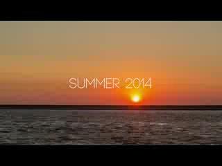 Swinoujscie, โปแลนด์: Summer 2014