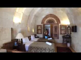 Fresco Cave Suites & Mansions : fresco cave room 201