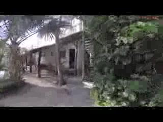Villa Escondida Bed and Breakfast: Villa Escondida - Cozumel Mexico