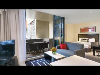 Meriton Suites Waterloo: Meriton Serviced Apartments Danks Street, Waterloo