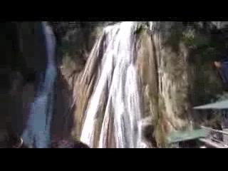 Mussoorie, India: kempty fall