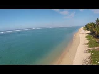 La Saline les Bains, Ile de La Réunion: Kayak Transparent