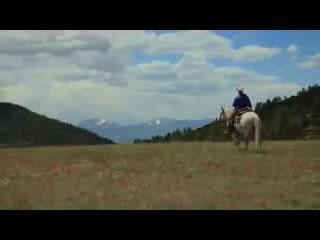 Elk Mountain Ranch: Elk Mountain Dude Ranch