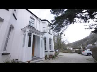 Penryn House - best bed and breakfast in Polperro