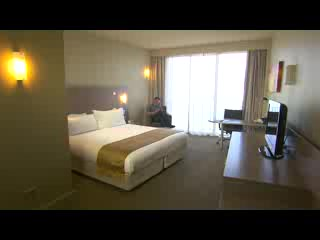 DoubleTree by Hilton Hotel Darwin: Welcome to Doubletree by Hilton Darwin