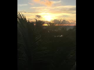 Be Tulum Hotel: Sunrise at Be Tulum