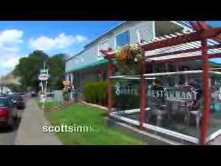 Scott's Inn and Restaurant - Kamloops : Everything you Need