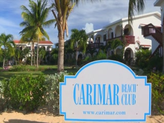 West End Village, Anguilla : Carimar Beach Club - If you like the beach, you'll LOVE Carimar