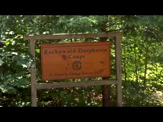 About Rockywold Deephaven Camps