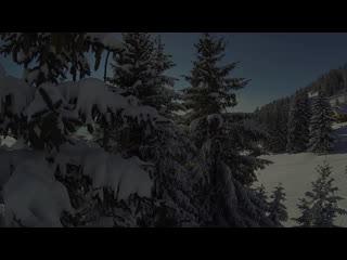 Chalet Le Panoramic : Chalet Panoramic - La Clusaz