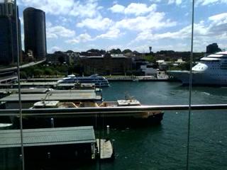 Pullman Quay Grand Sydney Harbour: Harbour Quay Grand