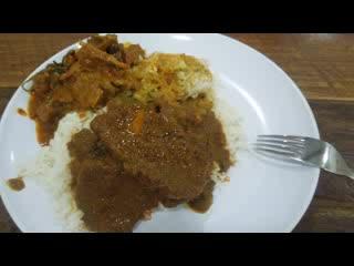Hameediyah Restaurant, Georgetown, Malaysia