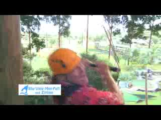 Bay View Mini-Putt And Zipline: Bay View Mini-Putt & Zipline Commercial