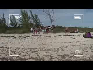Kitesurfing School San Salvador Bahamas