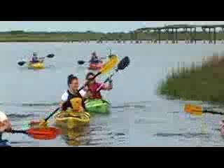 คิตตี ฮอว์ก, นอร์ทแคโรไลนา: Kitty Hawk Kayak & Surf School
