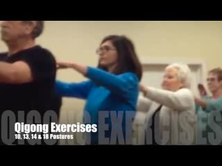 The Tai Chi Club: Introduction