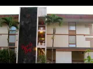 Hilo Reeds Bay Hotel & Surfing