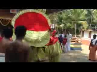 Theyyam best of kannur kerala attractions