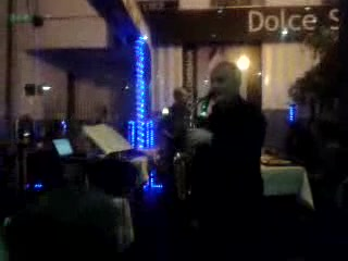 madeira Funchal night cafe jazzhouse clip