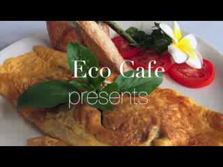 SEA Harmony Eco Lodge: Our foods at SEA Harmony