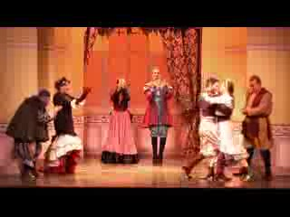 Paris, France: The Marriage of Figaro: Trailer