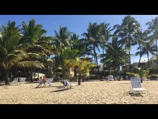 Cabarete Palm Beach Condos: Our Back Yard