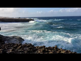 the power of the sea & the rugged lava ridges will captivate you