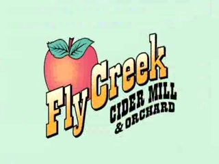 Fly Creek Cider Mill & Orchard: Savor the Flavors of the Fly Creek CIder Mill.
