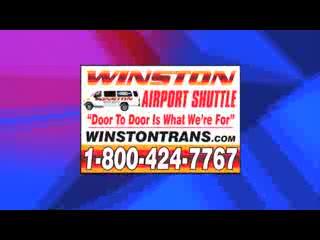 Winston Transportation Soundbite