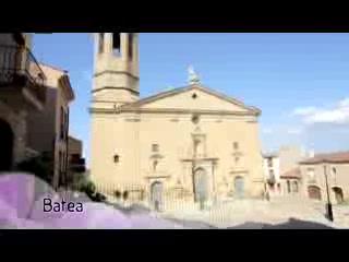 Terres de l'Ebre, إسبانيا: Cascos antiguos y bodegas