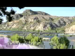 Terres de l'Ebre, Espanha: El rio Ebro